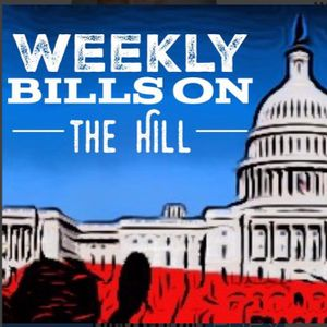 The Supreme Court's next justice? A look at Merrick Garland and the Weekly Bills on the Hill