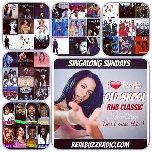 SINGALONG SUNDAYS don't miss them there good iyah?