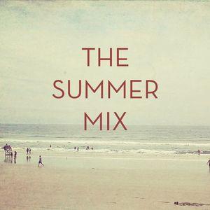 Toni Stark @ The Summer Mix-2013-08-03
