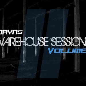 Warehouse Sessions 2 by danielhayn (DAYN)
