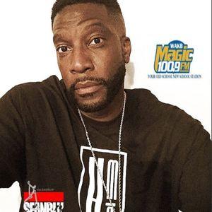 DJ Sean Blu Mix 2 Aug 27 2016