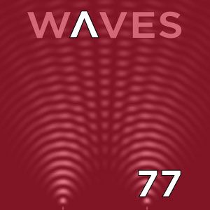 "WΛVES #77 - SPECIAL ""FALL, IN LOVE 2015"" by FERNANDO WAX - 13/12/2015"