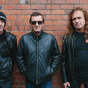 Rich Davenport's Rock Show - Phil Rudd (ex AC/DC) Special