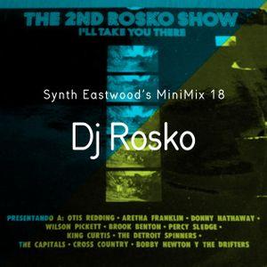 SE Minimix 018 - DJ Rosko