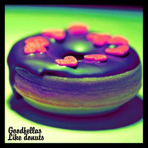 Like Donuts!