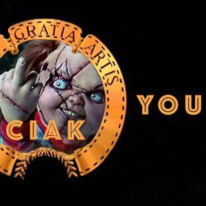 Go Ciak Yourself - 23 Maggio 2019