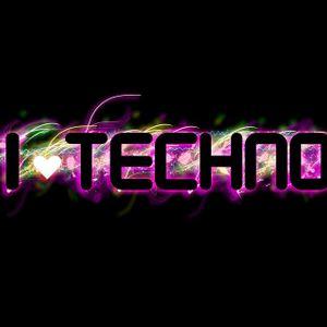 Tom Escada @ Zauberwald(Techno)