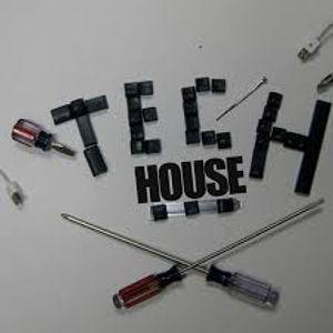 tech house mix 08/01/2017