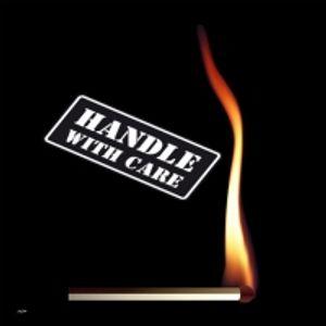 Burn It #26