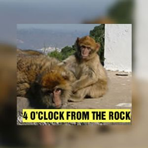 Big Summer Weekend : Four O'Clock From The Rock : 9th June 2018 1800GMT