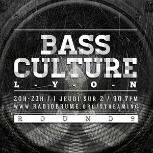 Bass Culture Lyon - s09ep05a - Daddy