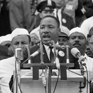 WAYNE IRIE FT,I HAD A DREAM SPEECH BY MARTIN LUTHER KING,ON THE MYSTIC RIDDIM,& VARIOUS ARTIST'S MIX