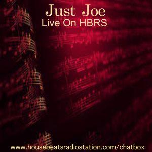 Just Joe Live On HBRS Presents: Hidden Treasure 11-10-18