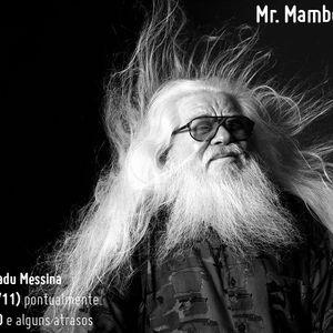 Mr. Mambo Jazz #12 (14-11-12)
