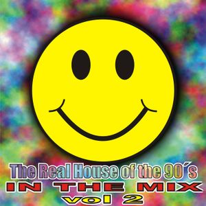 The Real House of the 90´s Vol.2 by Pepone