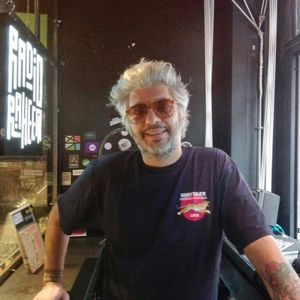Henry Cane - Discosafari PT 03 @ Radio Raheem Milano