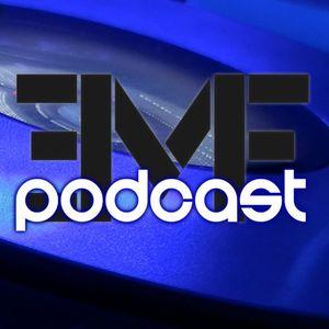 EMF Podcast #003 DerTonmann (Techno)