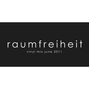 Raumfreiheit - mixcast 06.2011