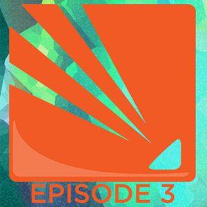 Episode 03 - SCGC