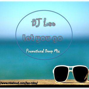 DJ Leo-Let you go(Promotional Deep Mix)