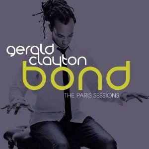 "Gerald Clayton - ""Bond – The Paris Sessions"" prezentuje Maciej Karłowski"