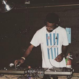 CT Zine Mix #001-Kush Jones