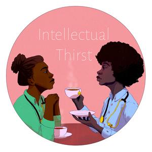Zomaar Radio #219; Intellectual Thirst