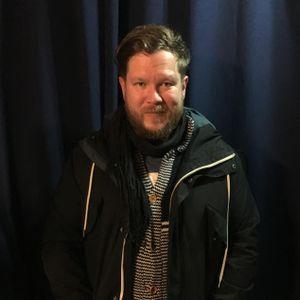 Laulaja-lauluntekijä Samae Koskinen vieraana (Viihteellä 23.2.2017)