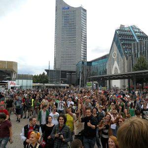 DJ K - Leipzig Warm-Up Mix 08.06.2013