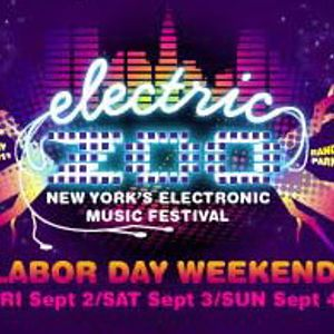 Sander van Doorn - Live @ Electric Zoo 2011 (New York) - 03.09.2011 - www.LiveSets.at