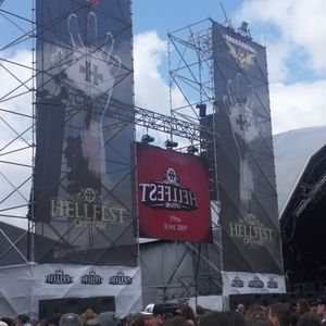 PORK goes to Hellfest