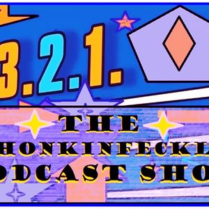 4,3,2,1 show Episode 17 - Mike Warren