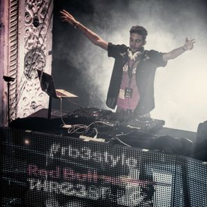 DJ Nicco - Jamaica - Red Bull Thre3Style 2012 World Final