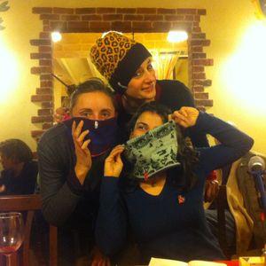 Serpica Naro - router 13 febbraio 2014 - Taverna del Duca