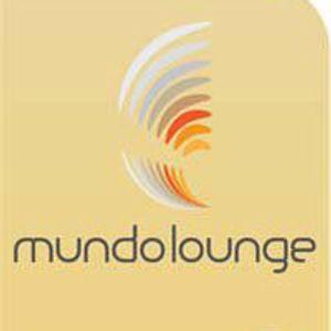 Mundo Lounge Mix 29-Jan-2012