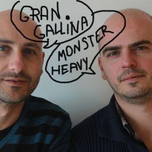 Cap. 29: Gran Gallina Monster Heavy