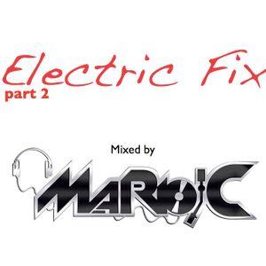 Electric Fix Vol.2 by Mario C