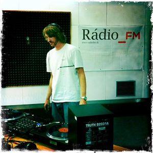 Milos - Radio_FM DJ Mix 25/10/2012