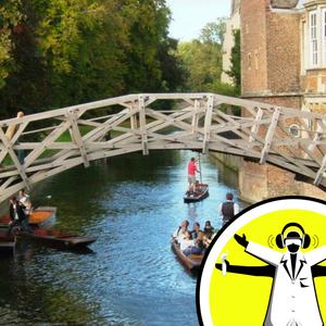 The Cambridge Science Festival