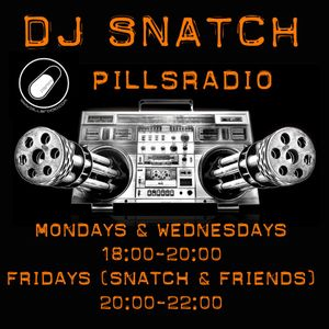 SNATCH PILLSRADIO S02E37