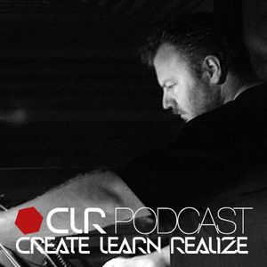 CLR Podcast 161 - Brendon Moeller