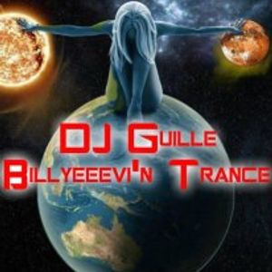 Billyeeevi'n Trance Episode 008