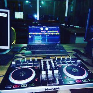 Wednesday Overtime mix by Dj Spinmaster Blaze