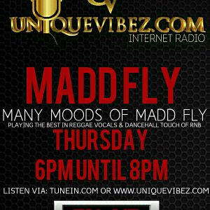Many Moods of Madd Fly 21 Sept 17
