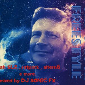 DJ SONIC FX.    OLD SKOOL   FREESTYLE