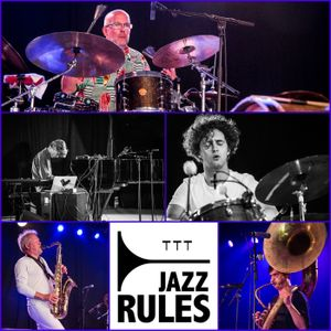 Jazz Rules #130