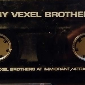 Robin Porter - My Vexel Brother (side.a)