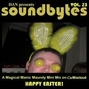 Soundbytes Vol. 23