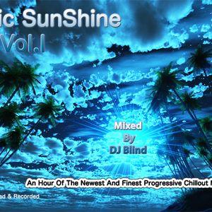 Electric SunShine Vol.I