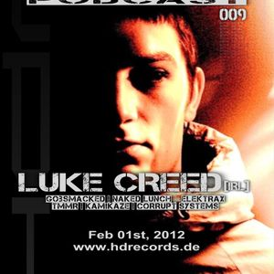 HDP009 Luke Creed